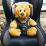 Штраф за отсутствие детского кресла и не пристегнутого ребенка в 2020 году